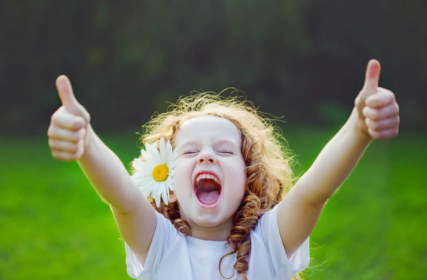 Come crescere dei bambini felici: il sorprendente metodo danese