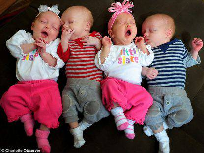 4 gemelli