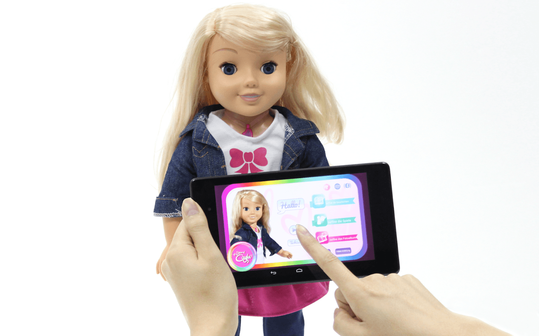 giocattoli intelligenti vi spiano