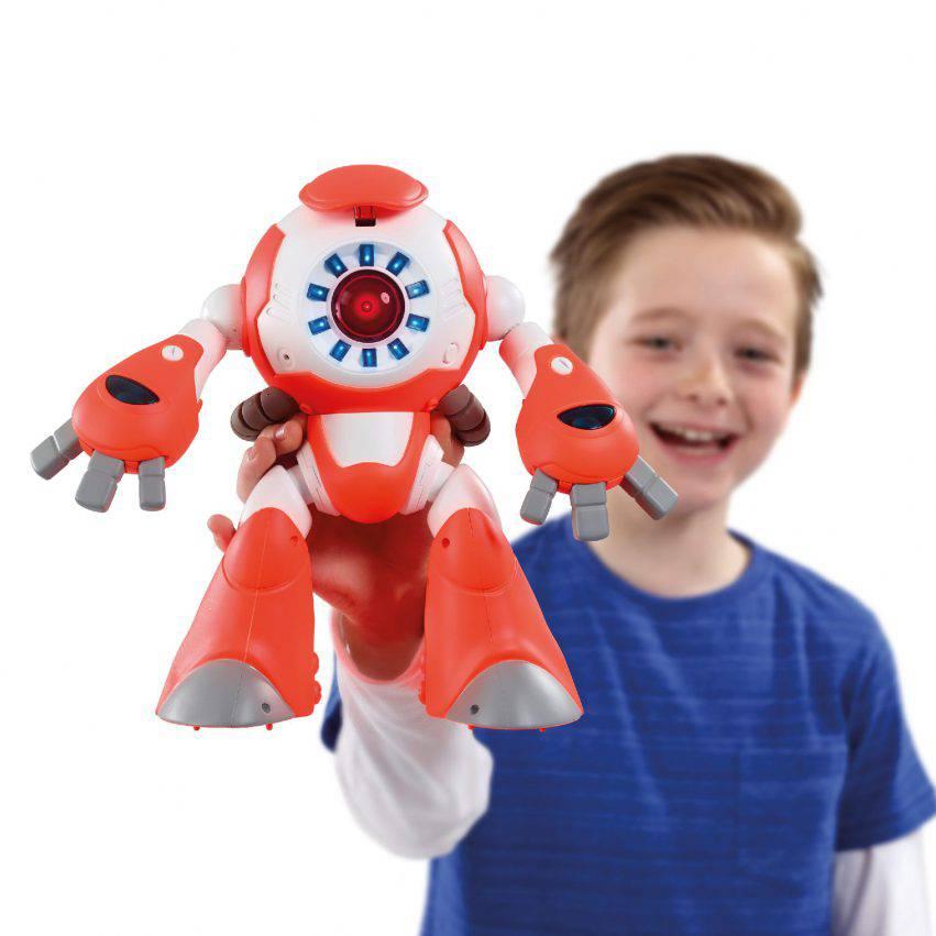 i-que-robot