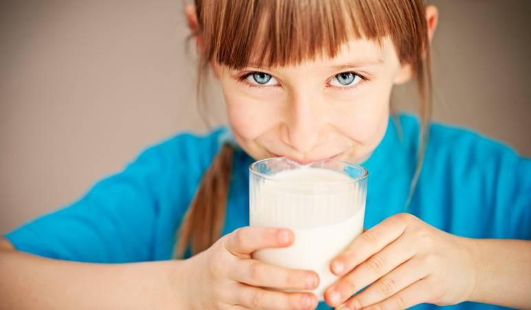 latte fa bene