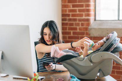Conciliazione lavoro famiglia