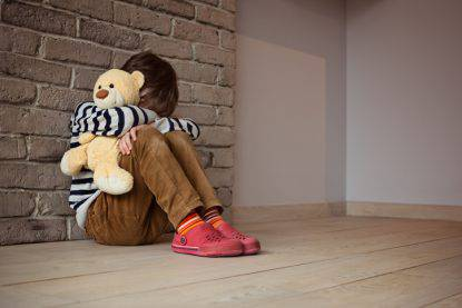 Traumi e bambini