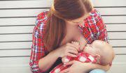 allattamento al seno madre cacciata
