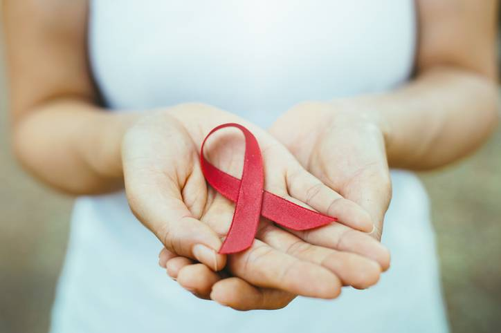malato di hiv