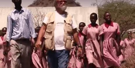 """""""L'Africa è un posto del cuore"""": un viaggio per parlare di opportunità – VIDEO"""