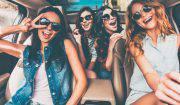 le amiche salvano la vita