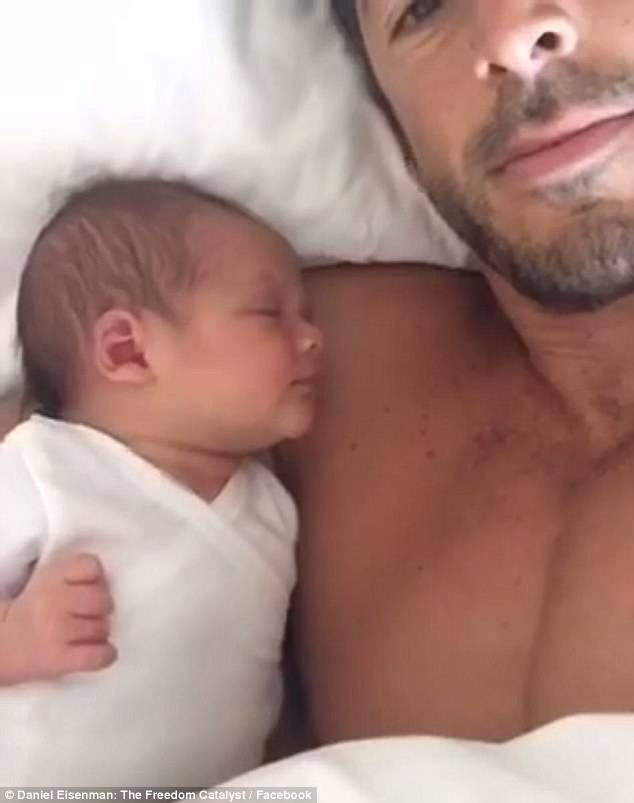 addormentare un bambino