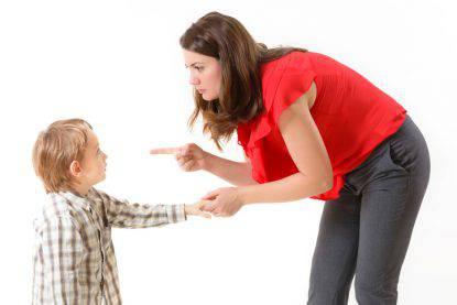 frasi da non dire mai ai figli