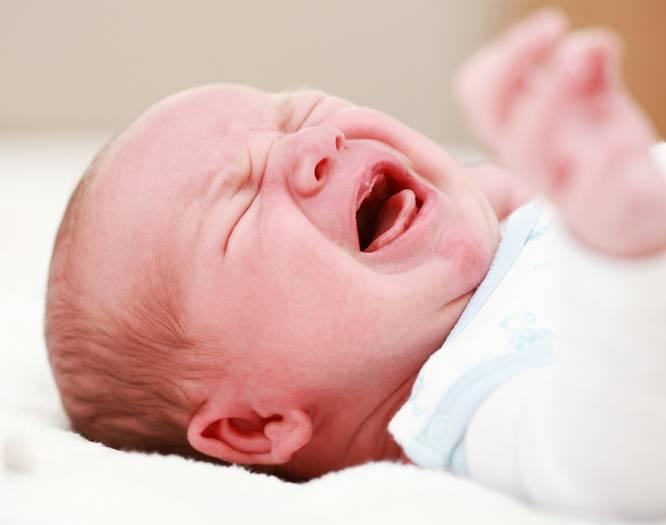 neonati sono più sensibili
