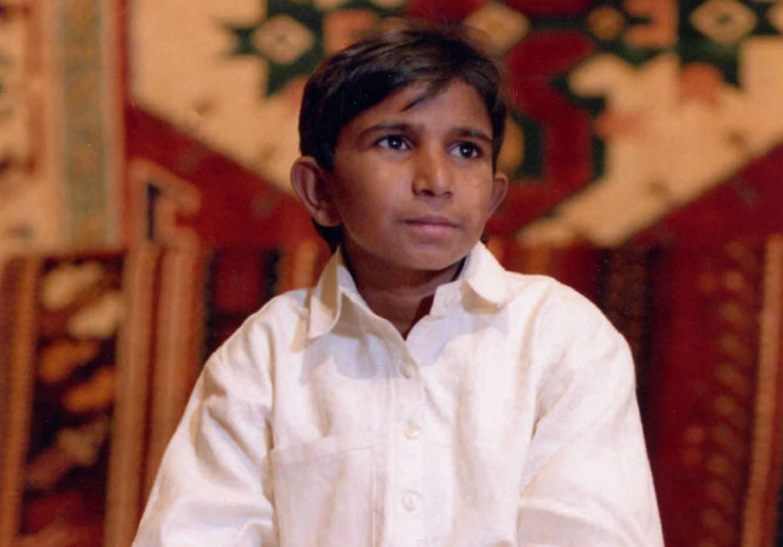 """Il """"bambino operaio"""" che ha salvato migliaia di bambini dalla schiavitù (FOTO)"""