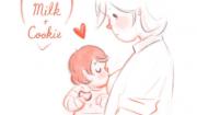 maternità e vignette