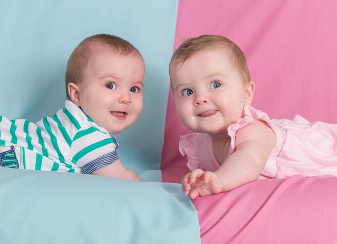 salute dei neonati