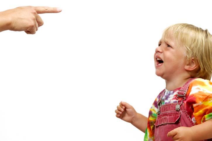 Bambino 7 Anni Comportamento.Capricci Dei Bambini 7 Consigli Per Capirne Il Motivo E Farli Smettere