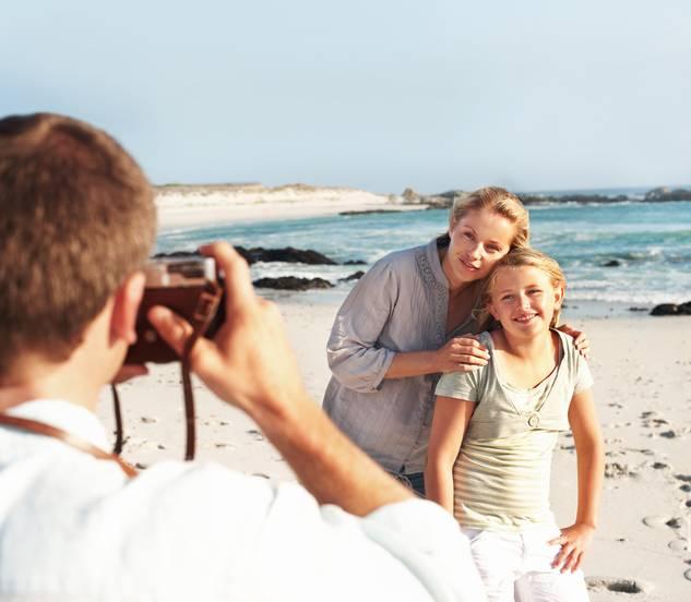 papà fotografate le mamme
