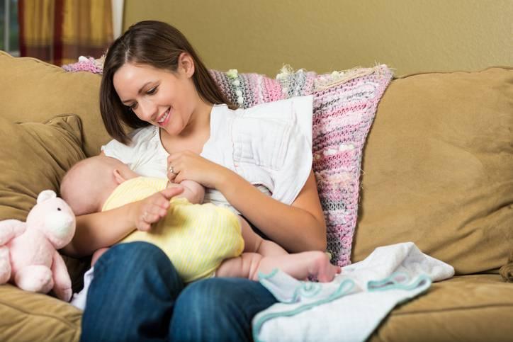 allattamento al seno e cancro