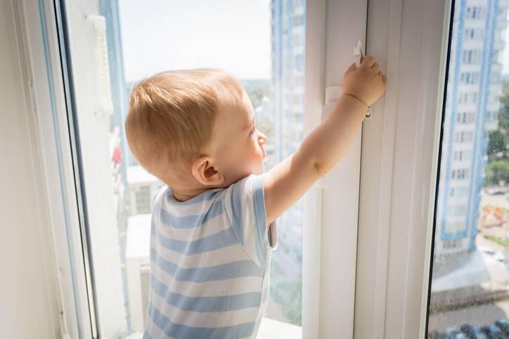 pericolo finestre