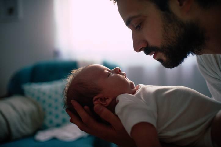 rapporto padre figli
