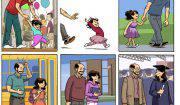 vignetta sul figli