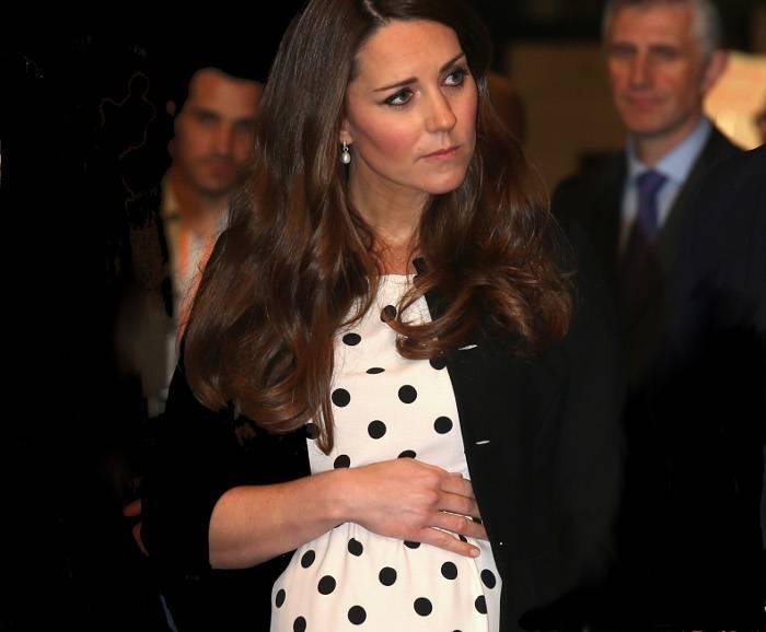 Kate Middleton aspetta il terzo figlio ma ha una malattia da non sottovalutare