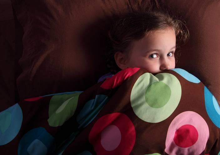 Incubi e terrori notturni nei bambini: 3 consigli di un'esperta