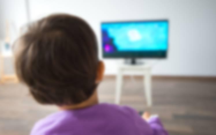 bambini e violenza in televisione