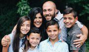 adozione di 4 bambini