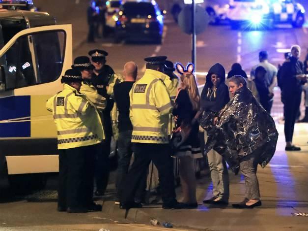 terrorismo e bambini
