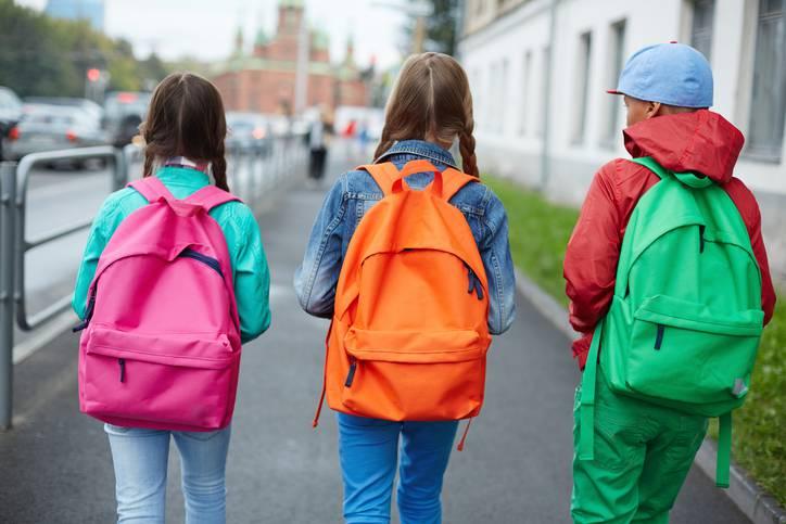 studenti gita scolastica
