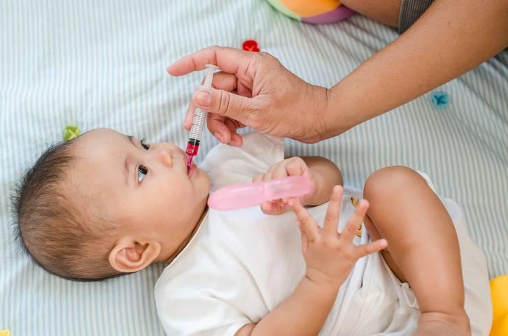 dare medicine ai bambini