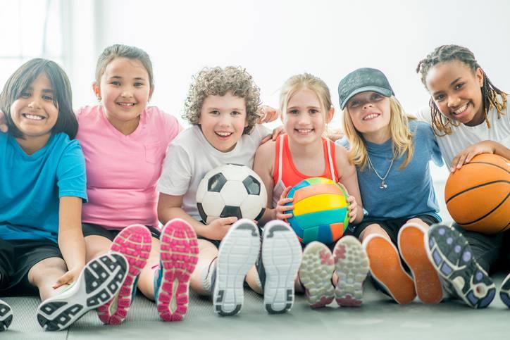 I consigli degli esperti per scegliere lo sport giusto per i bambini