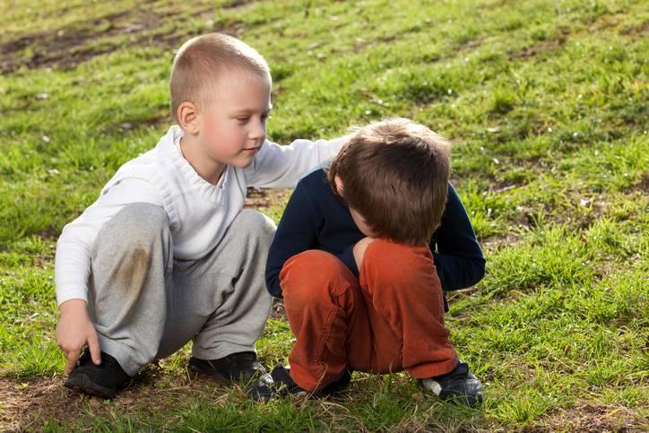 crescere figli gentili