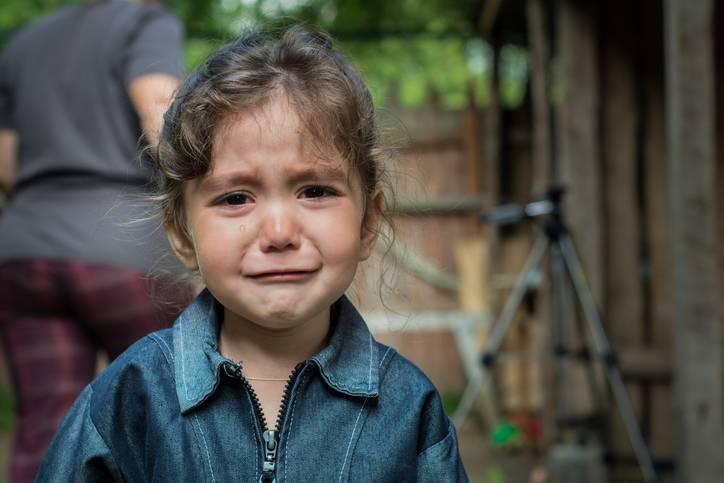 12 frasi da non dire ai bambini
