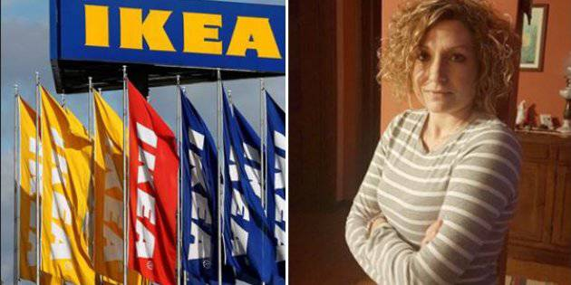 """Mamma licenziata all'Ikea: """"La signora faceva quello che voleva"""""""