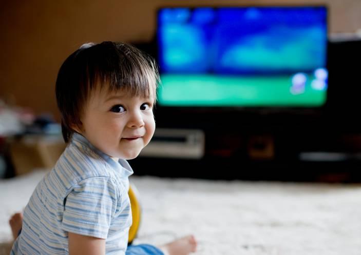 dipendenza da tv
