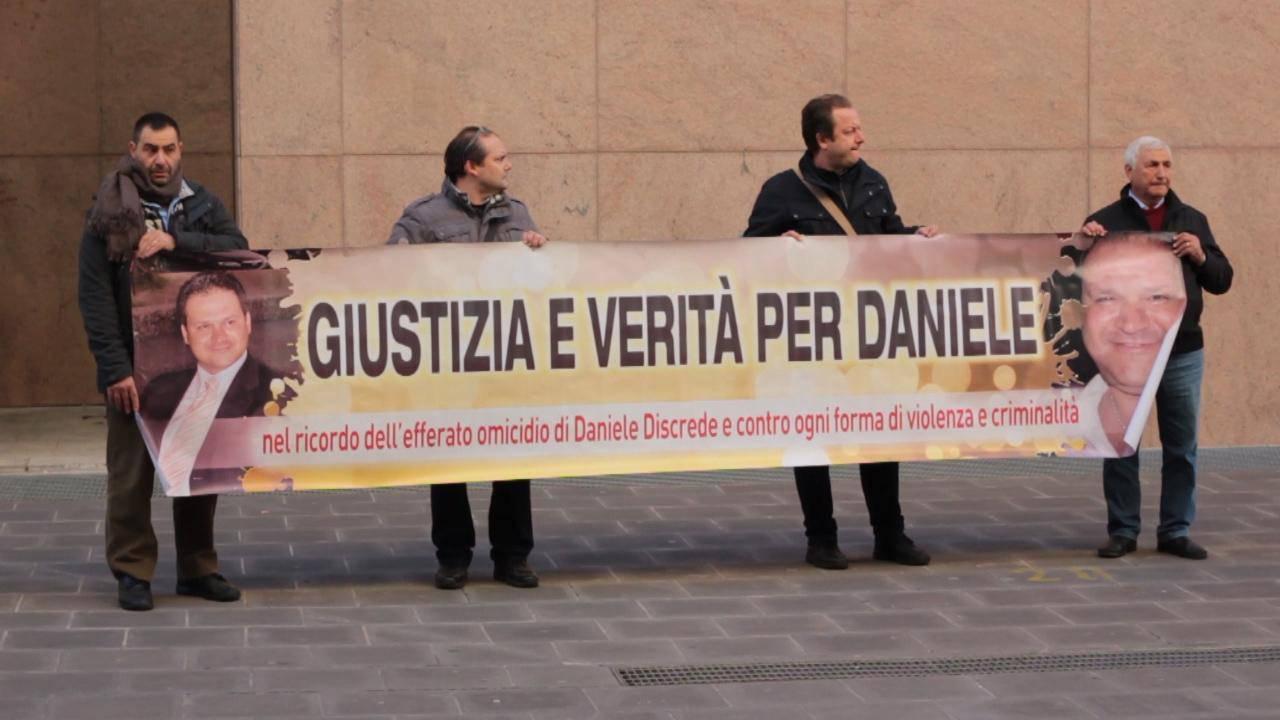 Daniele Discrete