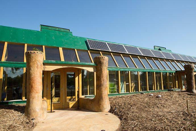 scuola eco sostenibile