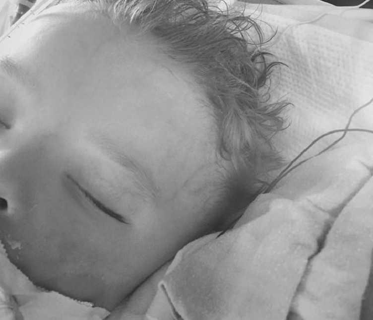 Incinta in rianimazione dopo complicanze influenza dà alla luce una bambina