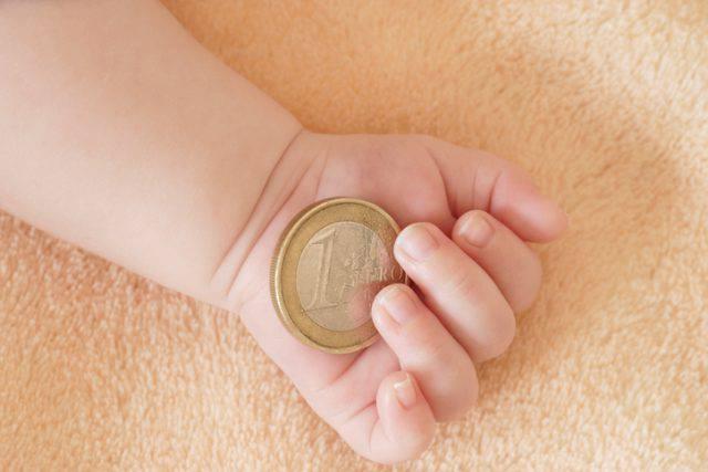 assegno famigliare e di maternità