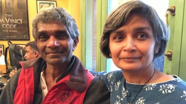 Purnima Govindarajulu legge contro abusi