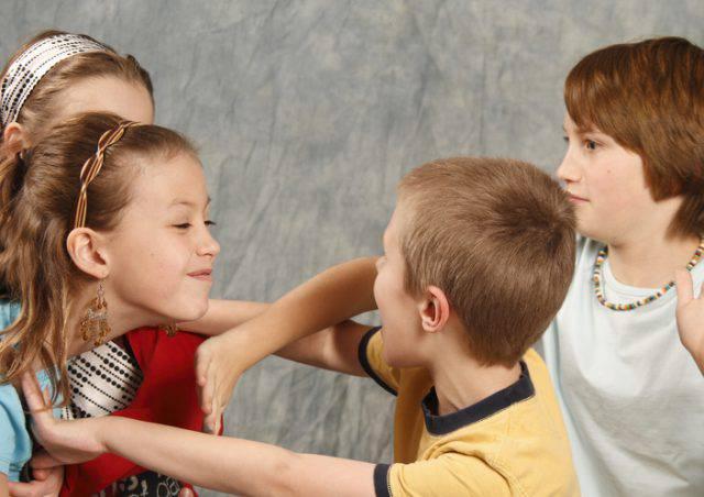 Sconfiggere il bullismo con 6 consigli: partiamo dalla prima infanzia