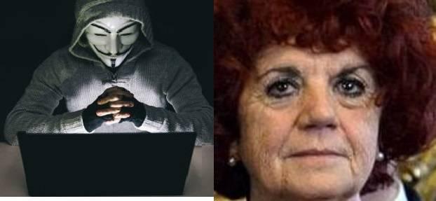 Anonymous ha attaccato il Miur