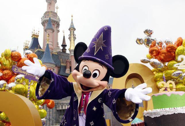 Disneyland in Sicilia