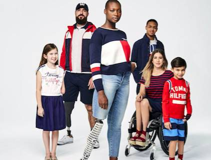 adactive collection tommy hilfiger