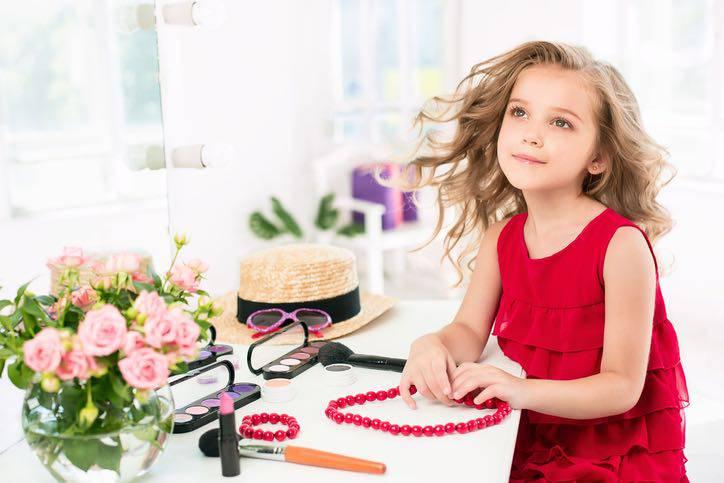 bellezza autentica cosmetici trucchi