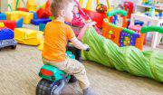 bambini e troppi giochi ricerca