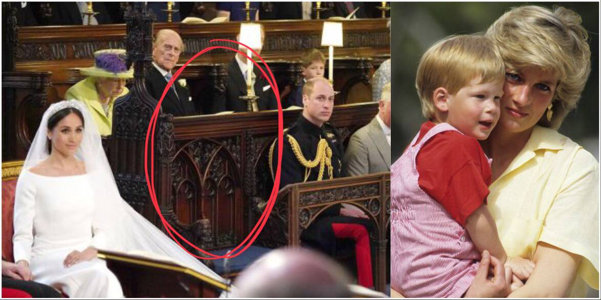 Royal wedding Lady Diana