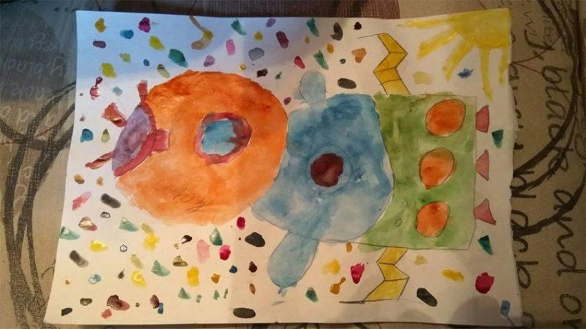 Disegno Di Un Bambino : Gioielli personalizzati dal disegno di un bambino youtube