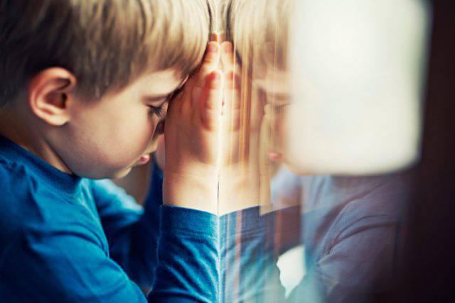 abusi sessuali sui bambini