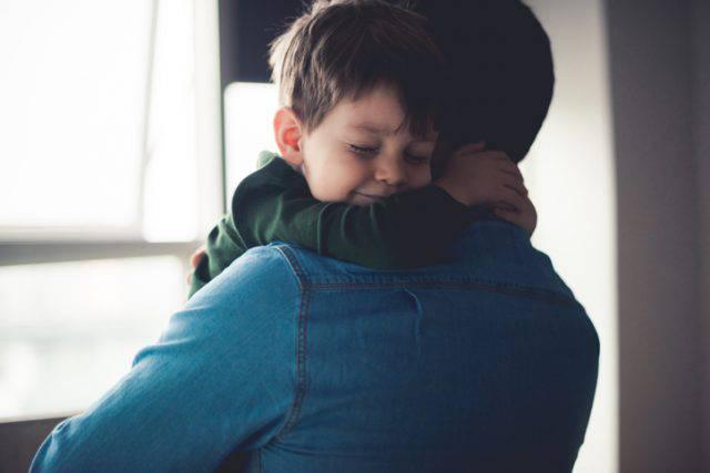 autostima nei bambini